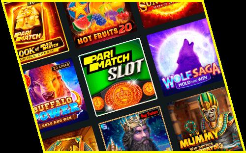 Máquinas de apostas online
