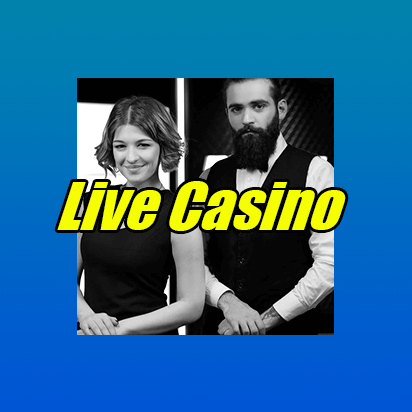 Live Casino Parimatch